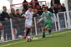 Sevilla - Betis - Infantil B 126