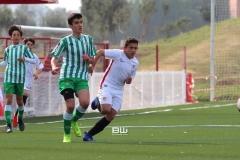 Sevilla - Betis - Infantil B 129