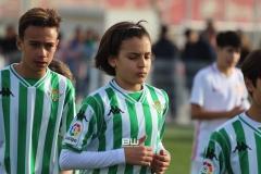 Sevilla - Betis - Infantil B 13