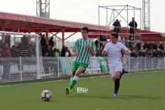 Sevilla - Betis - Infantil B 132