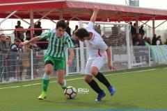Sevilla - Betis - Infantil B 134