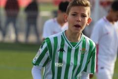 Sevilla - Betis - Infantil B 15