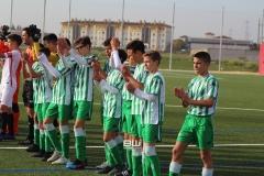 Sevilla - Betis - Infantil B 16