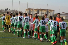 Sevilla - Betis - Infantil B 17
