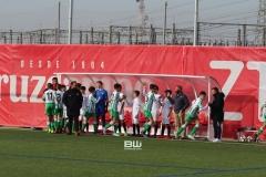 Sevilla - Betis - Infantil B 18