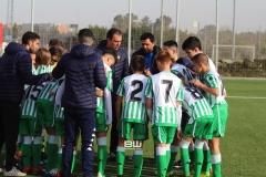 Sevilla - Betis - Infantil B 23