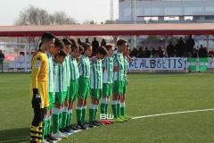 Sevilla - Betis - Infantil B 25