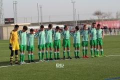 Sevilla - Betis - Infantil B 26