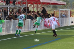 Sevilla - Betis - Infantil B 27