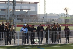 Sevilla - Betis - Infantil B 3