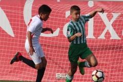 Sevilla - Betis - Infantil B 31