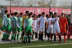 Sevilla - Betis - Infantil B 4