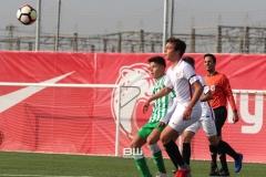 Sevilla - Betis - Infantil B 49