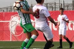 Sevilla - Betis - Infantil B 53