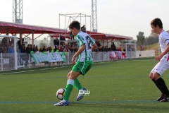 Sevilla - Betis - Infantil B 55
