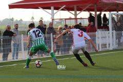 Sevilla - Betis - Infantil B 56