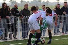 Sevilla - Betis - Infantil B 57