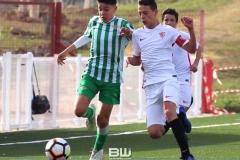 Sevilla - Betis - Infantil B 72