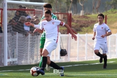 Sevilla - Betis - Infantil B 73
