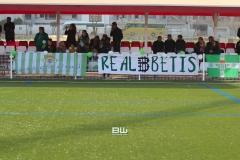 Sevilla - Betis - Infantil B 8