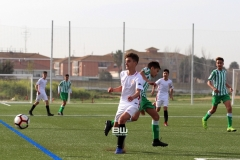 Sevilla - Betis - Infantil B 80