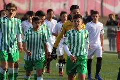 Sevilla - Betis - Infantil B 9