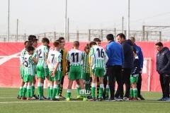 Sevilla - Betis - Infantil B 94