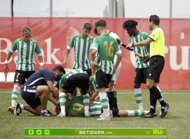 Sevilla LN - Betis LN