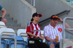 Sheffield United – Real Betis 1-0 -10