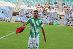 Sheffield United – Real Betis 1-0 -100