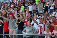 Sheffield United – Real Betis 1-0 -103