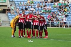 Sheffield United – Real Betis 1-0 -104