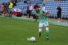 Sheffield United – Real Betis 1-0 -109