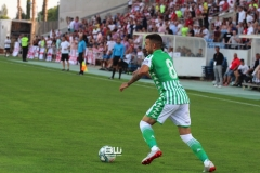 Sheffield United – Real Betis 1-0 -111