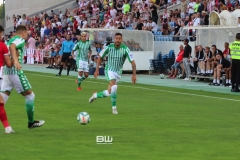 Sheffield United – Real Betis 1-0 -114