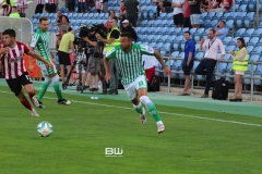 Sheffield United – Real Betis 1-0 -117