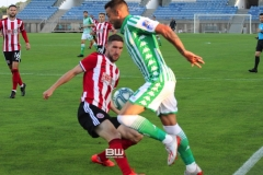 Sheffield United – Real Betis 1-0 -120