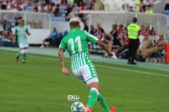 Sheffield United – Real Betis 1-0 -124