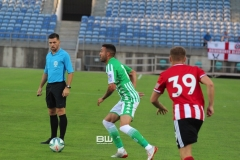 Sheffield United – Real Betis 1-0 -127