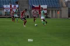 Sheffield United – Real Betis 1-0 -132