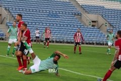 Sheffield United – Real Betis 1-0 -137