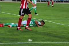 Sheffield United – Real Betis 1-0 -139