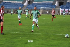 Sheffield United – Real Betis 1-0 -151