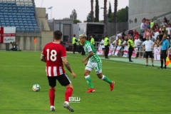 Sheffield United – Real Betis 1-0 -161