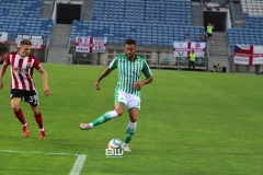 Sheffield United – Real Betis 1-0 -180