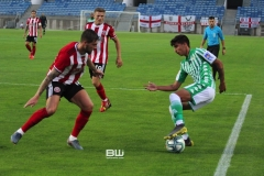 Sheffield United – Real Betis 1-0 -187
