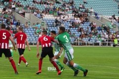 Sheffield United – Real Betis 1-0 -189