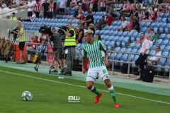 Sheffield United – Real Betis 1-0 -193