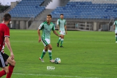 Sheffield United – Real Betis 1-0 -206