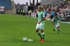 Sheffield United – Real Betis 1-0 -207